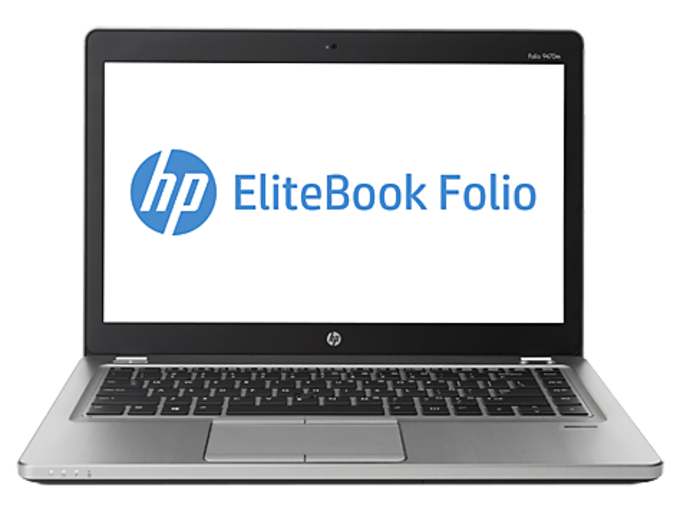HP EliteBook Folio 9470m Ultrabook drivers