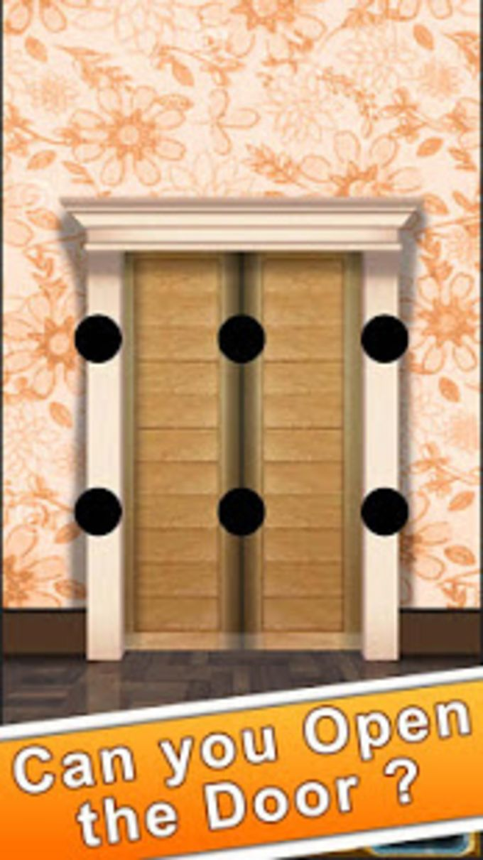 100 Doors Puzzle Challenge for Android - Download