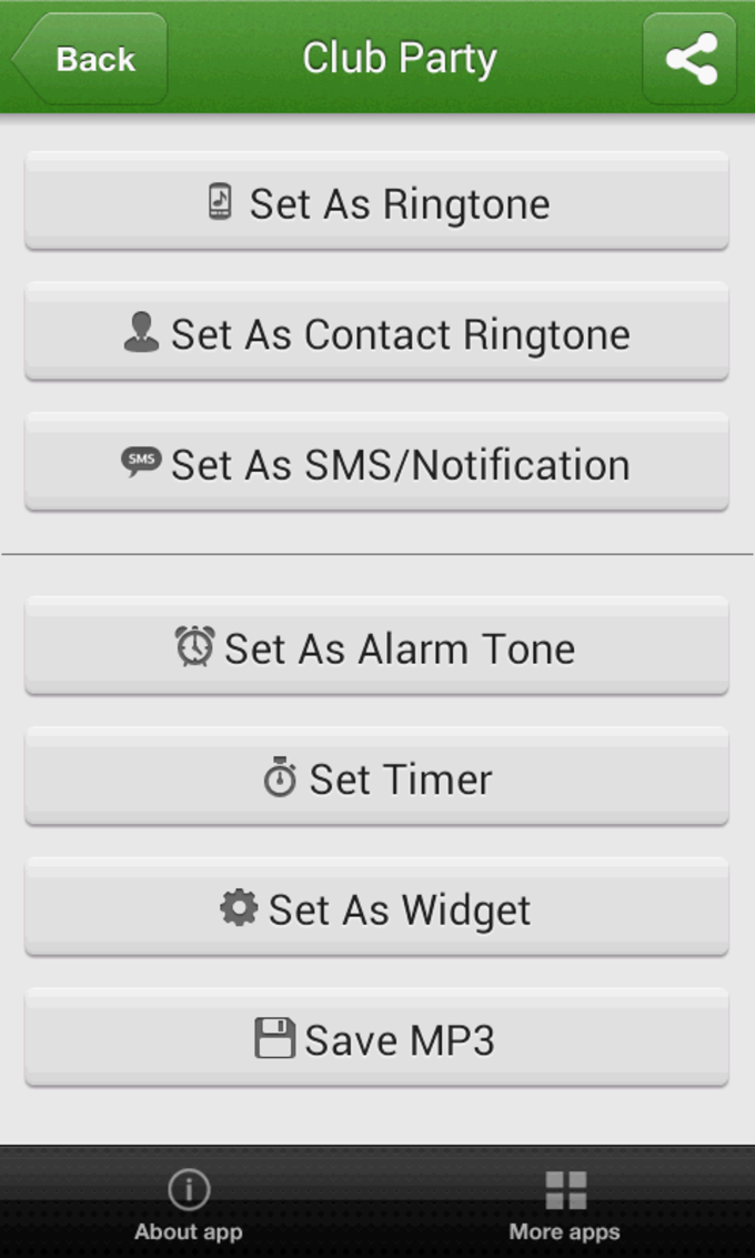 ringtone download for android free