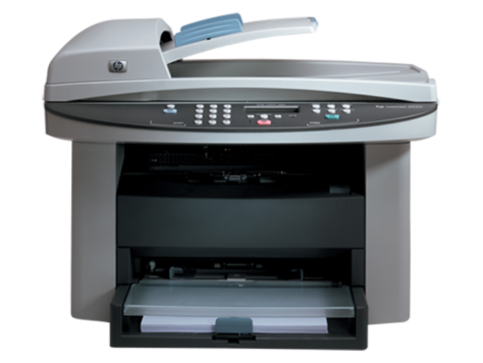 HP LaserJet 3020 Printer drivers