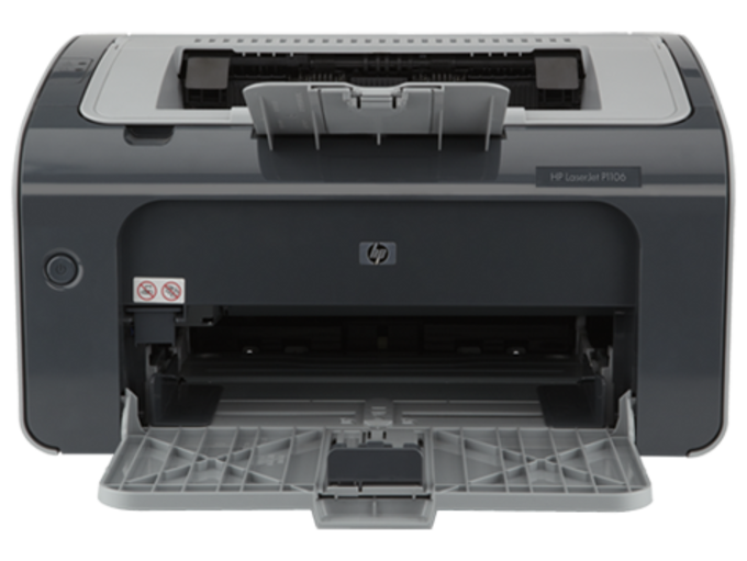 HP LaserJet Pro P1106 Printer drivers