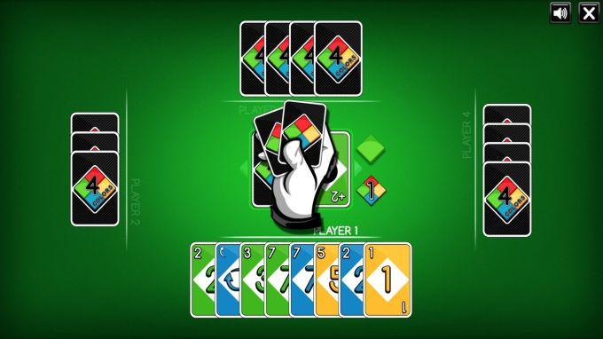 Uno Card Classic