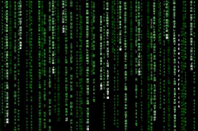 MatrixCode Wallpaper