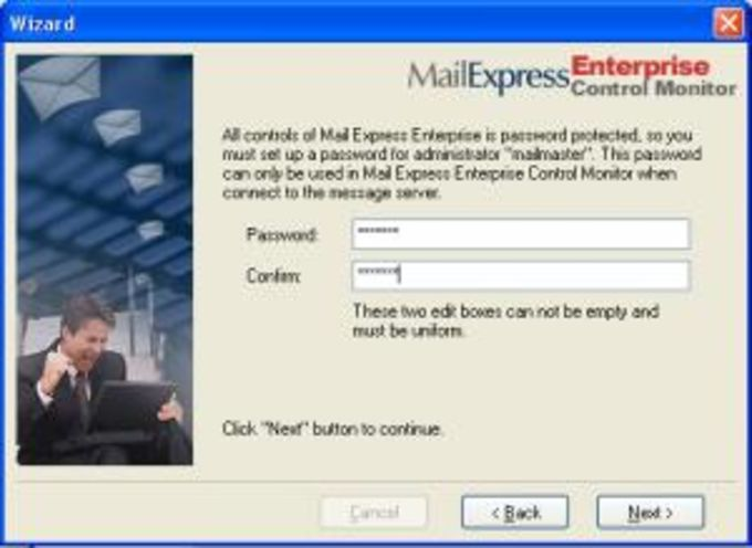 Mail Express Professional
