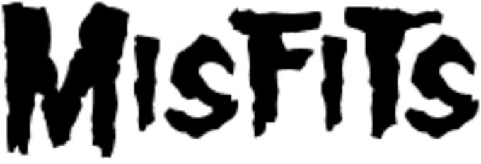 Misfits Font