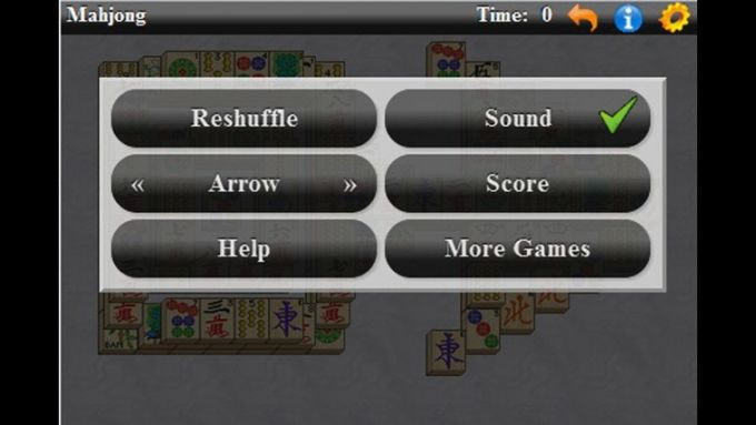 Mahjong Solitaire for Windows 10