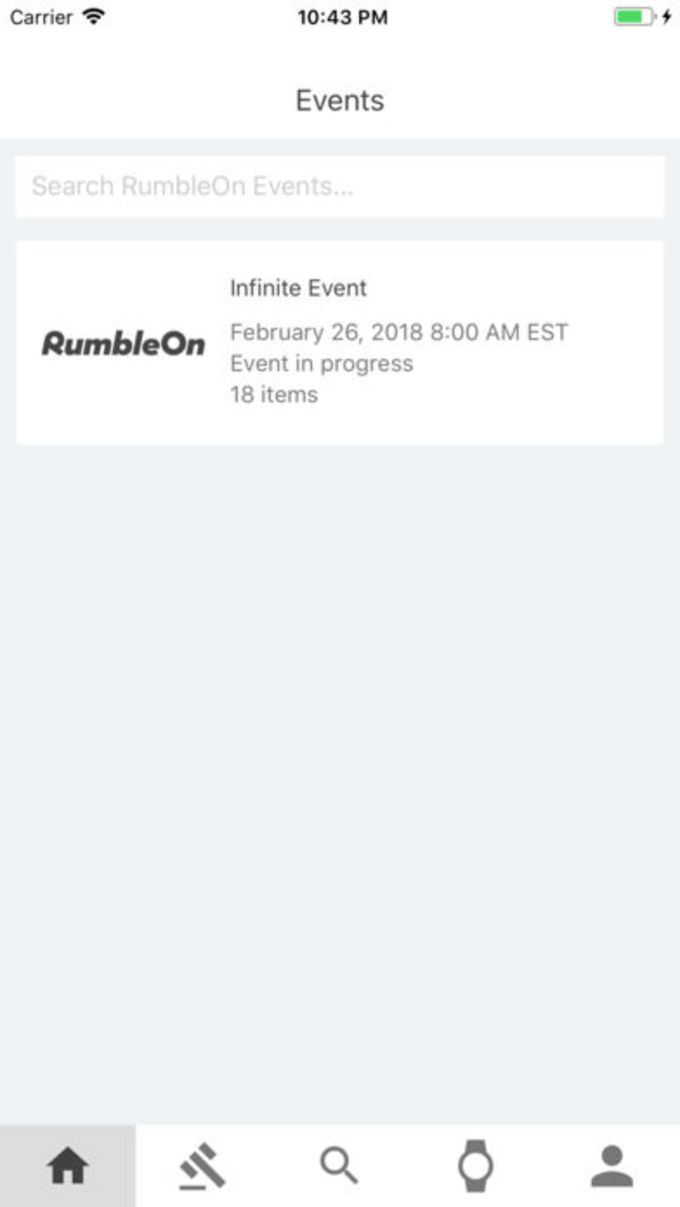RumbleOn Dealer Direct