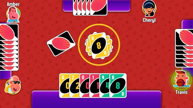 UNO - Card Game with Friends