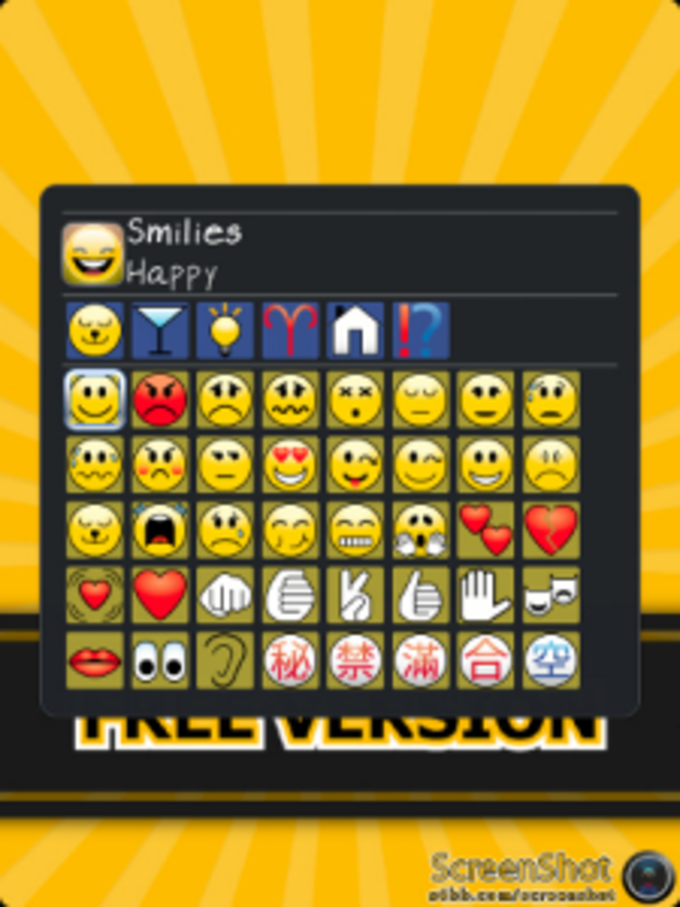 Easy Smiley Pack