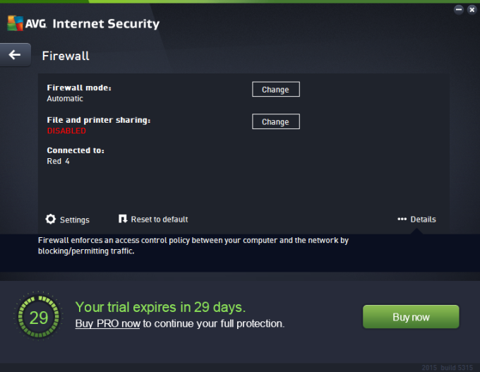AVG Internet Security - Unlimited