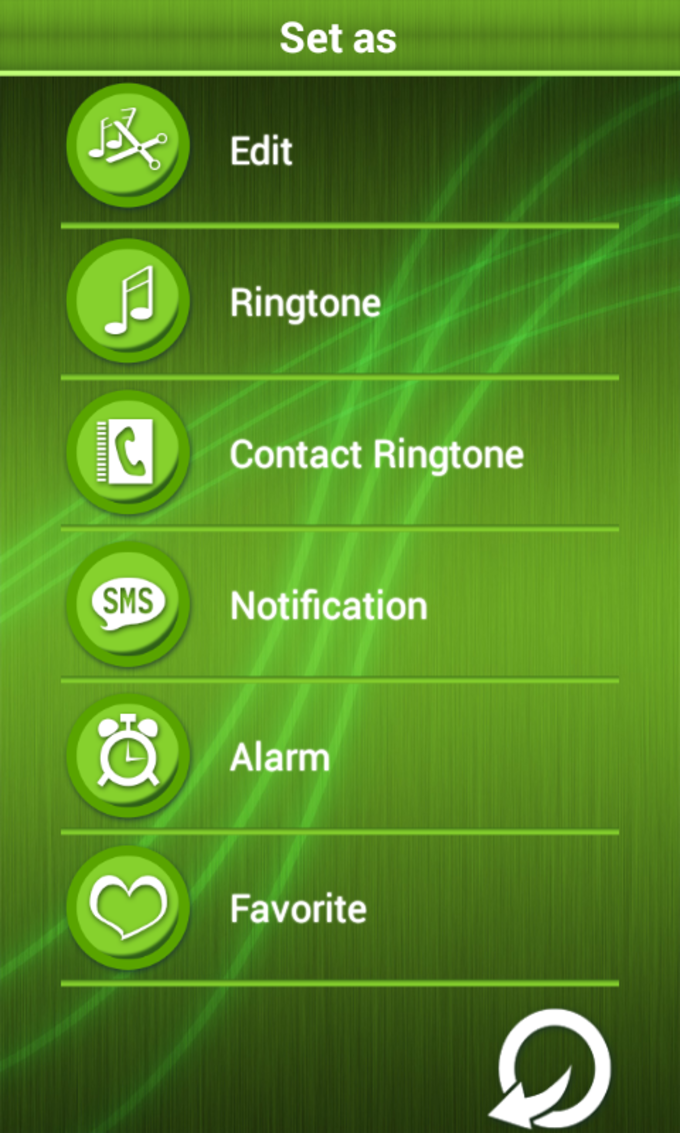 top ringtone download for android