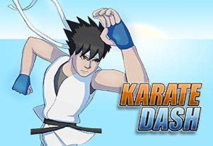 Karate Dash