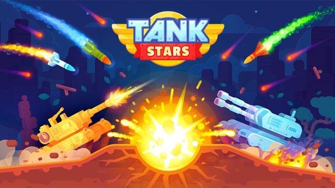 Tank Stars 3D