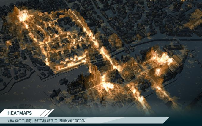 Assassin's Creed Unity Companion