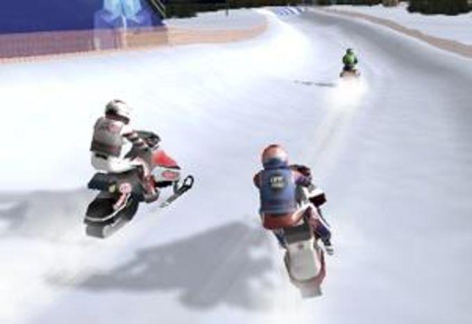 ColaCao Snowcross