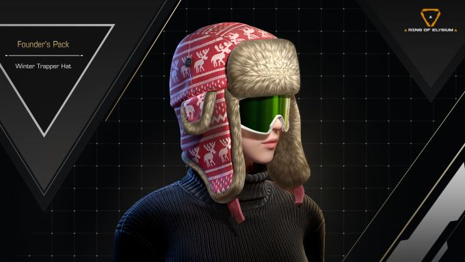 Ring of Elysium – Founder's Pack