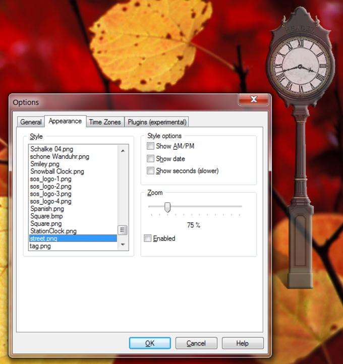 ClocX 64-bit