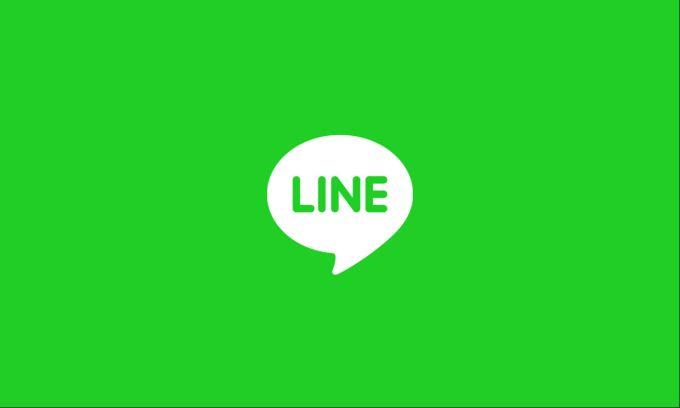 LINE für Windows 10