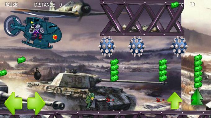 PUBG Mobile Dead War Rivals