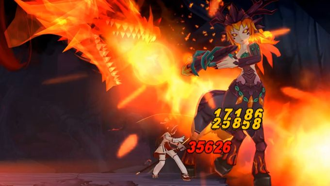 Elsword Free-to-Play