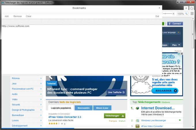 Lumia Browser