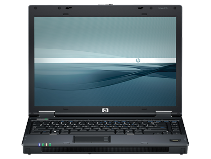 HP Compaq 6510b Notebook PC drivers