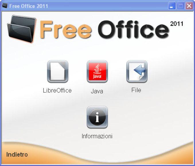 Free Office