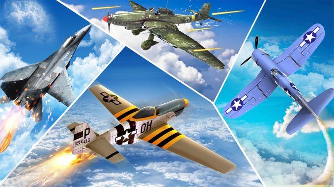 Air Combat Airborne 3D