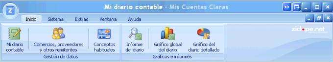 Mis Cuentas Claras