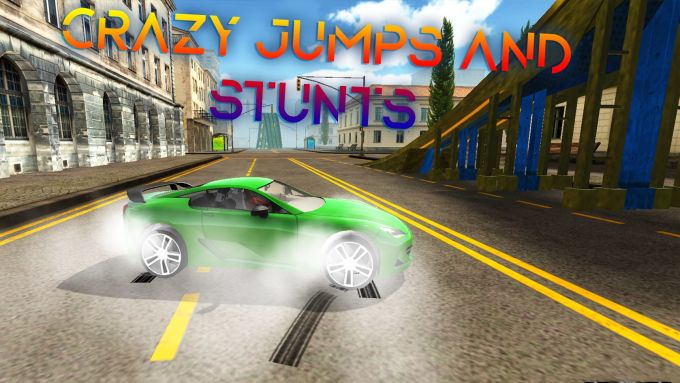 Absolute Car Driving Simulator 2