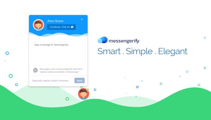 Messengerify