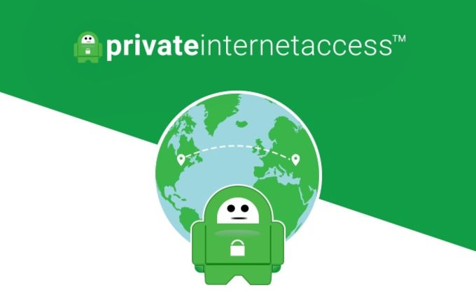 Private Internet Access for Chrome