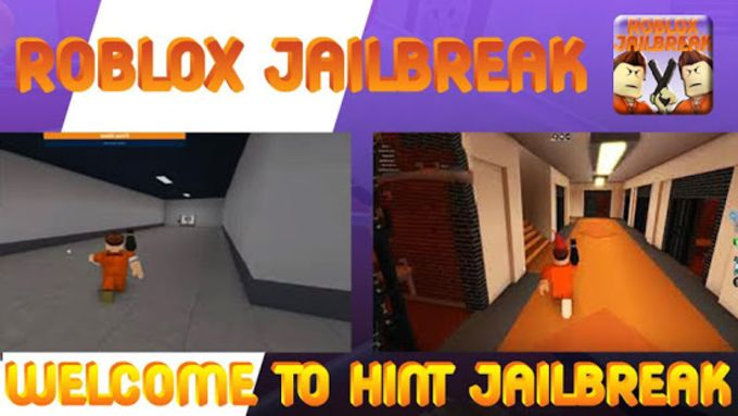 Hint For Roblox JailBreak