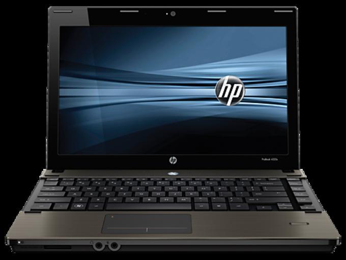 HP ProBook 4320s Notebook PC drivers