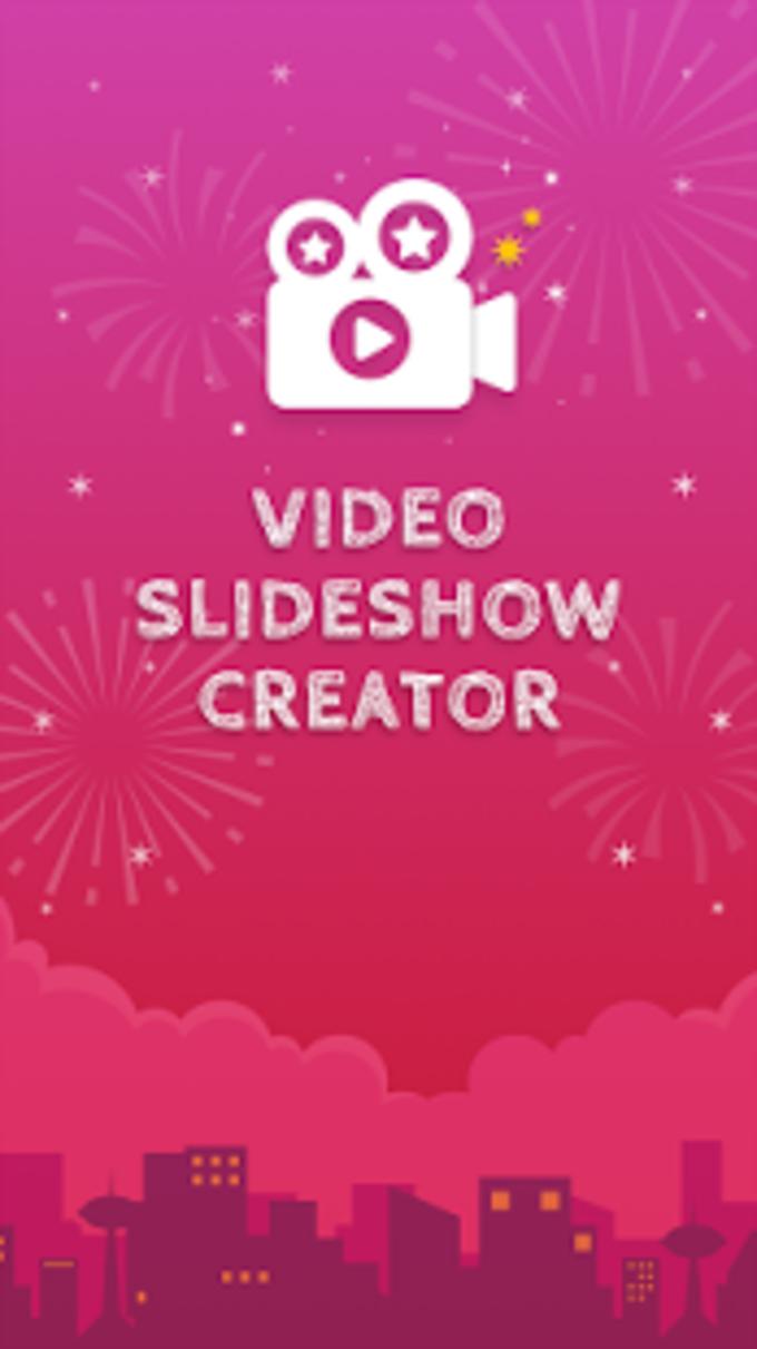 Video Slideshow Creator