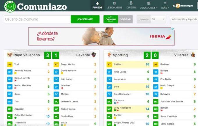 Comuniazo