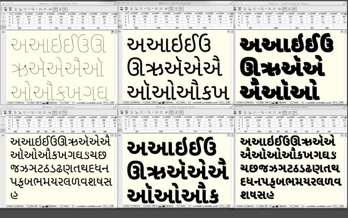 Fontlab Studio