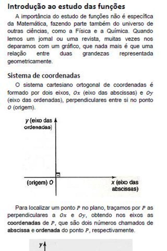 ENEM Apostila de Matemática 2