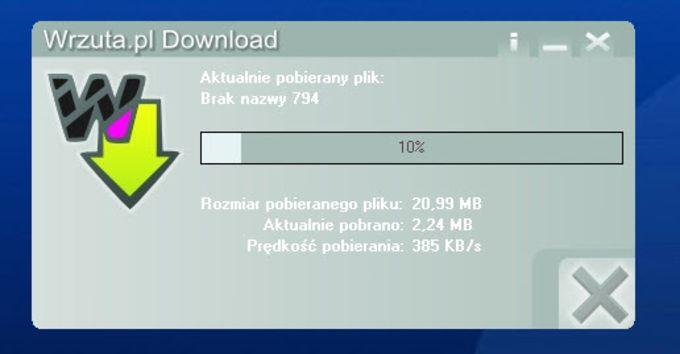 Wrzuta.pl Download