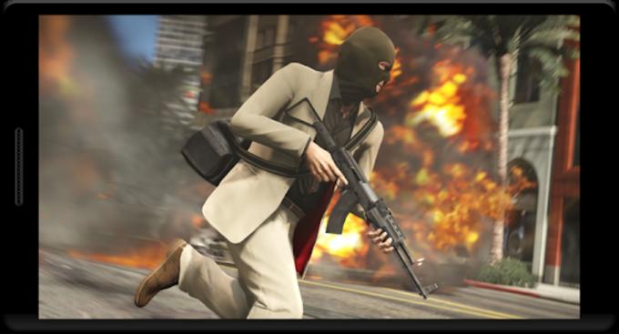 Live  For Grand Theft Auto V