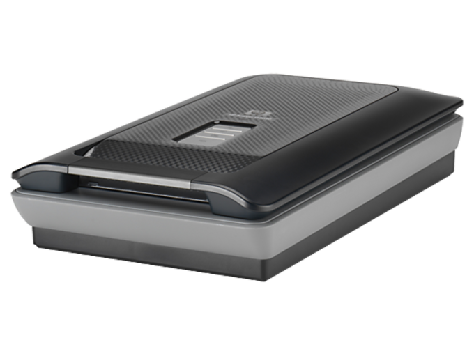 HP Scanjet G4050 Photo Scanner drivers