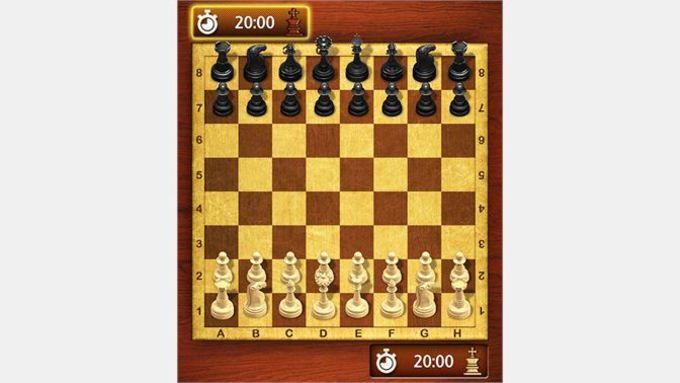 Chess Free!