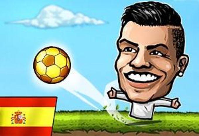 Puppet Football League Spain