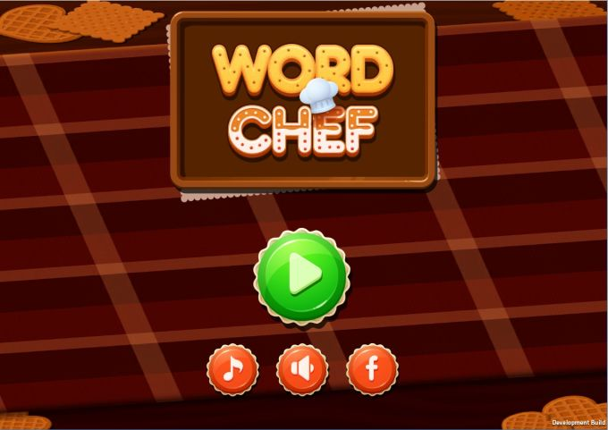 Word Chef: Word Connect Game 2018