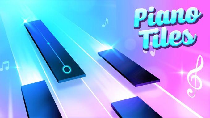 Piano Tiles 2019