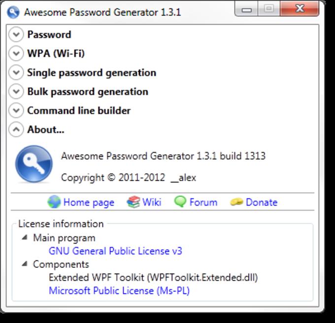 powershell generate random secure password