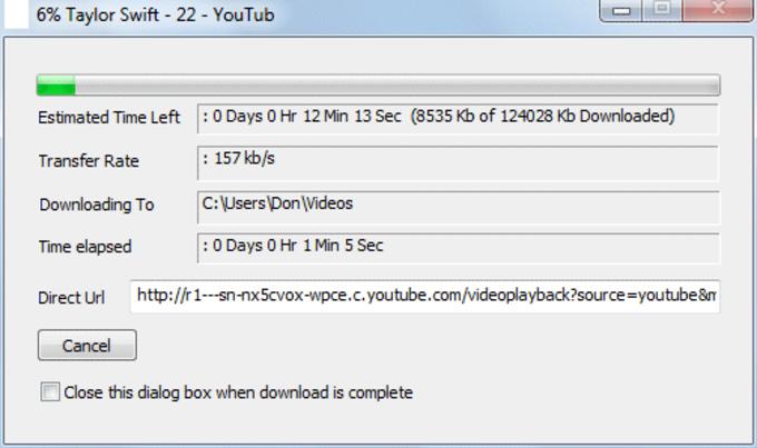 YTD Music Downloader Pro - Download