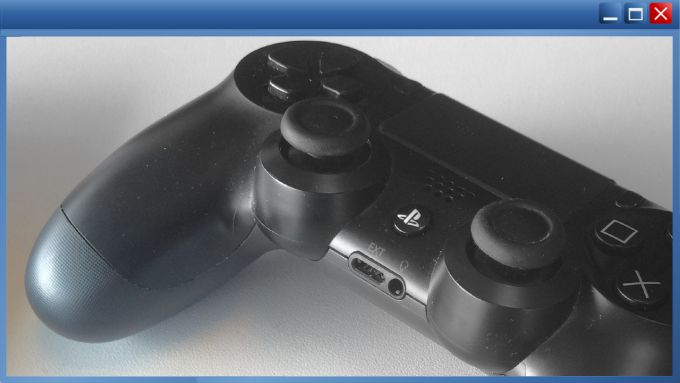 360 driver for ds4