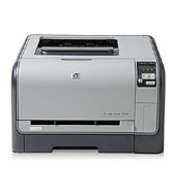 HP Color LaserJet CP1515n Printer drivers