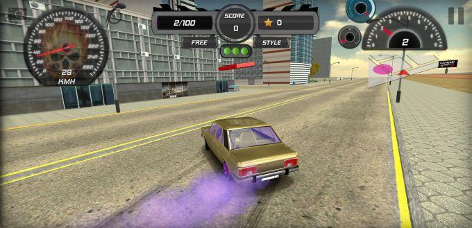 Drift Max Pro 2